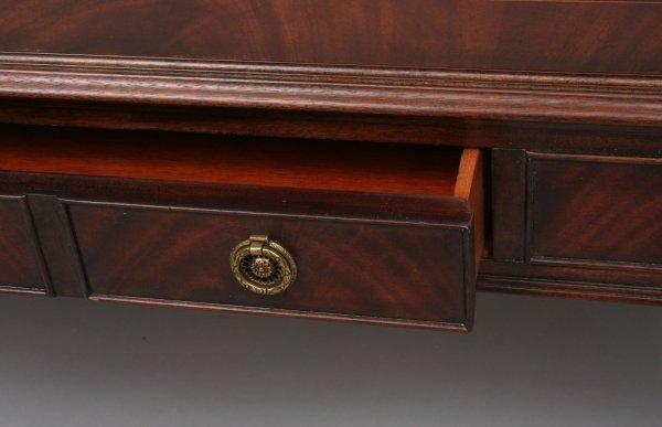 419A: Henredon Natchez Collection Coffee Table - 3