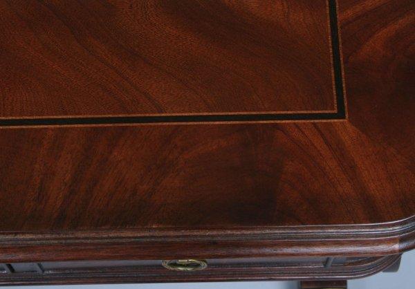 419A: Henredon Natchez Collection Coffee Table - 4