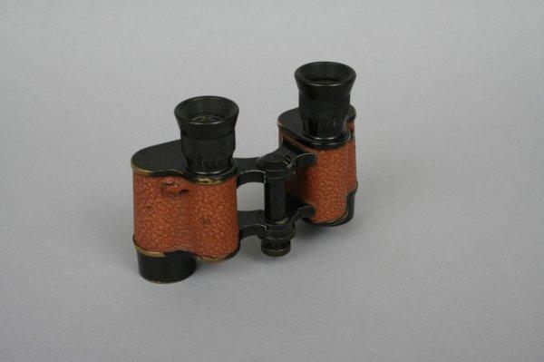 405: WWII Vintage U.S. Army Signal Corps Binoculars