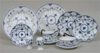 229: Royal Copenhagen Dinner Service