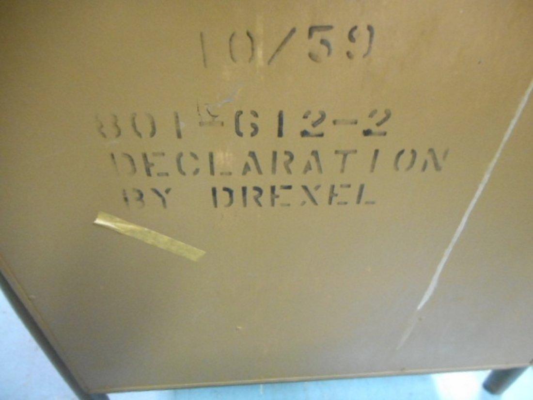 Stewart Bedside Table,nightstand mid century Drexel - 3