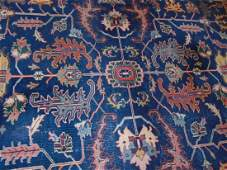 Beautiful Antique Vintage Persian Hand Made Rug