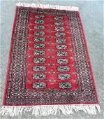 Persian Oriental  Rug Silk
