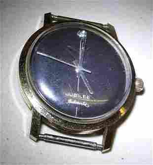 Longines vintage Jubilee Automatic Watch & Mop Quartz