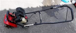 Troy Bilt 4 cycle Rototiller estate item