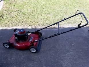 """murray 22"""" push mower from estate nice!"""
