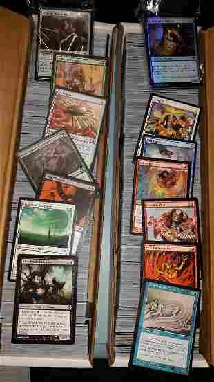 MTG Magic the gathering cards game 2000+