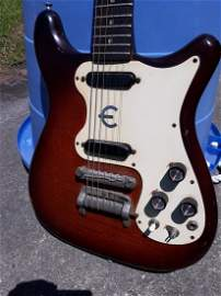 Epiphone Olympic dual guitar 1964 Maestro Vibrola