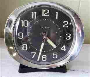 Westclox vintage Big Ben alarm clock wind up works!