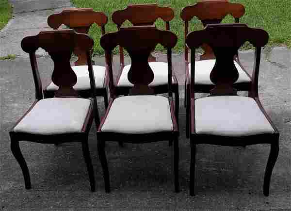 Pennsylvania House Dining Chairs set of 6