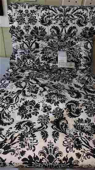 Southern Living Richlands Comforter w/2 shams NEW!