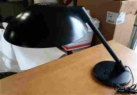 mid century desk lamp atomic style