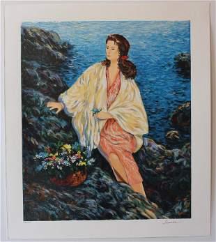 Igor Semeko Beauty by the Seaside Limited Edition