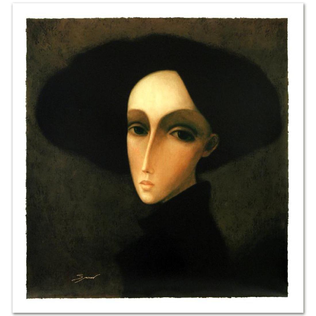 Legendary Russian Artist Sergey Smirnov (1953-2006)