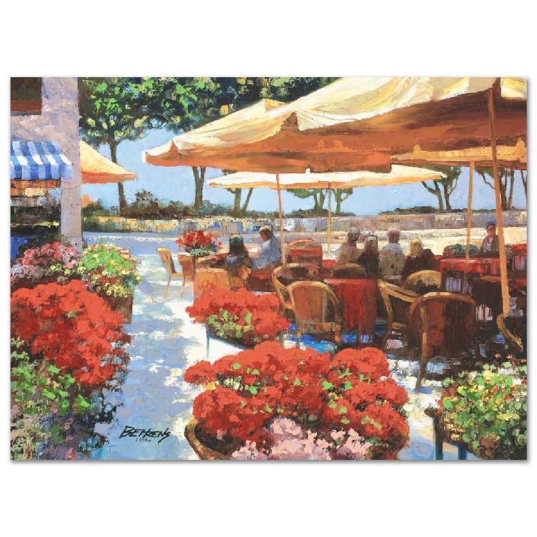 "Howard Behrens ""Acapulco Memories"" Embellished LE G/C"