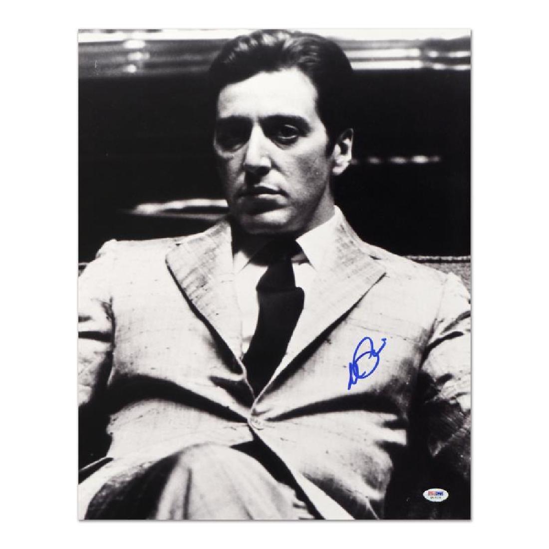 "Pacino, Al ""The Godfather - Al Pacino"" PHOTO"