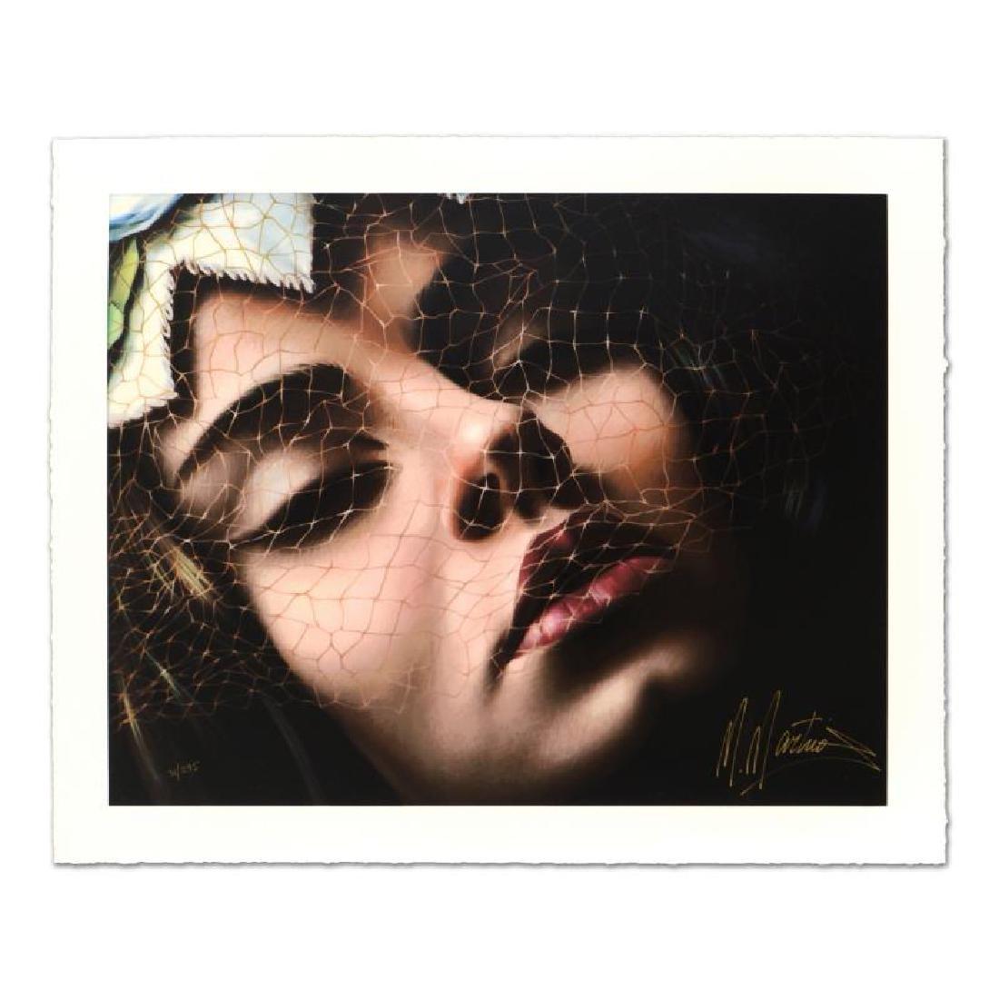 "Martiros Manoukian - ""Symbol Of Grace"" Limited Edition"