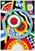 Robert Indiana- The Hartley Elegies: Berlin Series, KvF