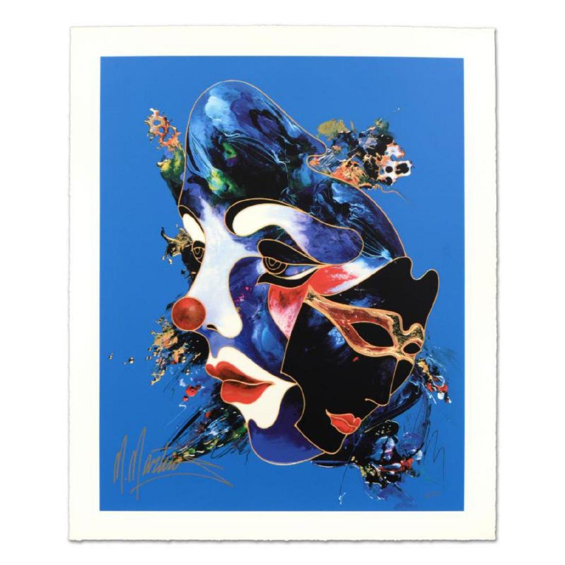 "Martiros Manoukian - ""Always Together"" Limited Edition"