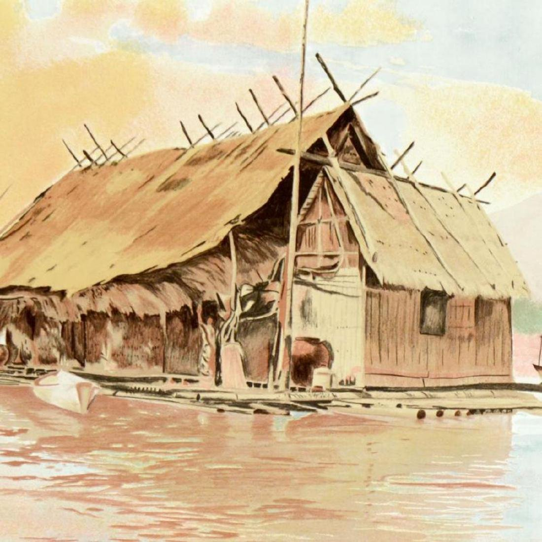 """William Nelson - """"South Pacific"""" Limited Edition - 2"""