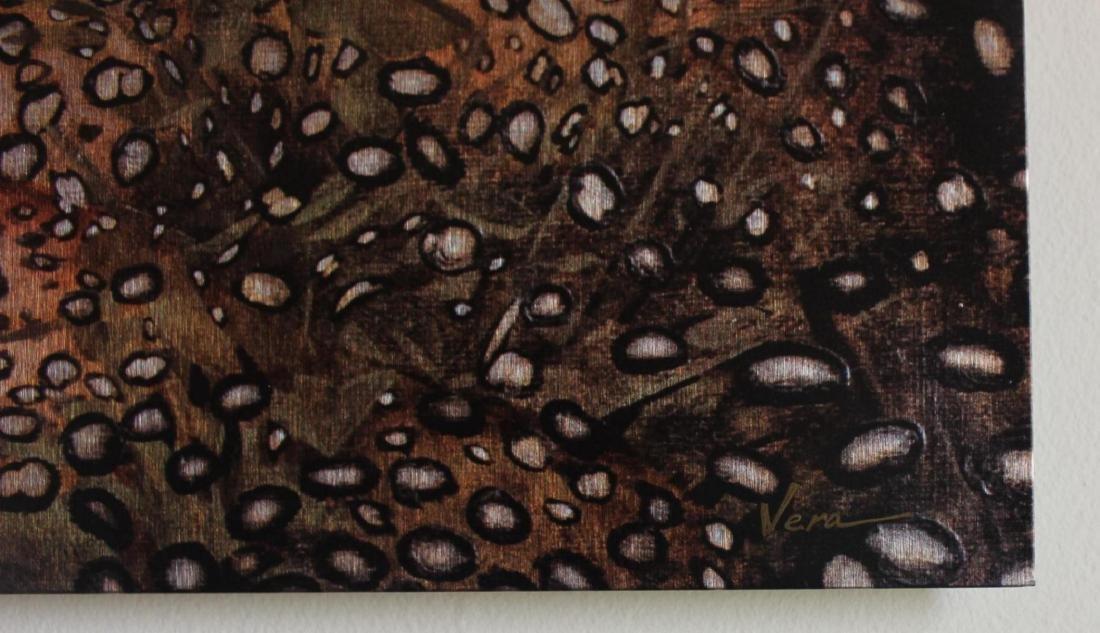 Vera V. Goncharenko Leopards Limited Edition on - 2