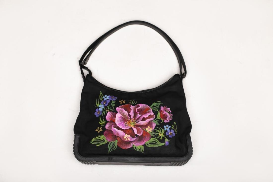 "Vera V. Goncharenko- Gucci Bag ""Flower"" - 2"