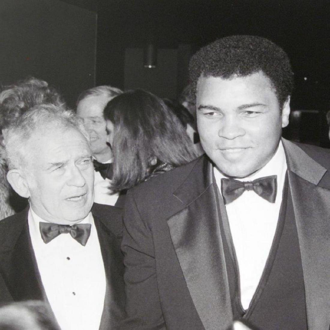 Muhammad Ali! Licensed Photograph of the Heavyweight - 2