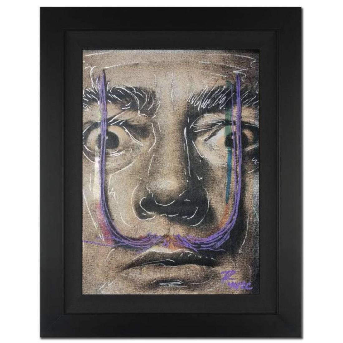 Ringo Daniel Funes - (Protege of Andy Warhol's