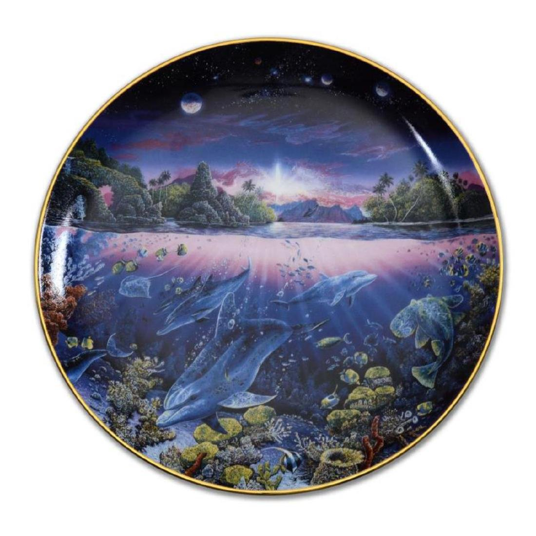 """Robert Lyn Nelson - """"Search for Harmony"""" Limited"""