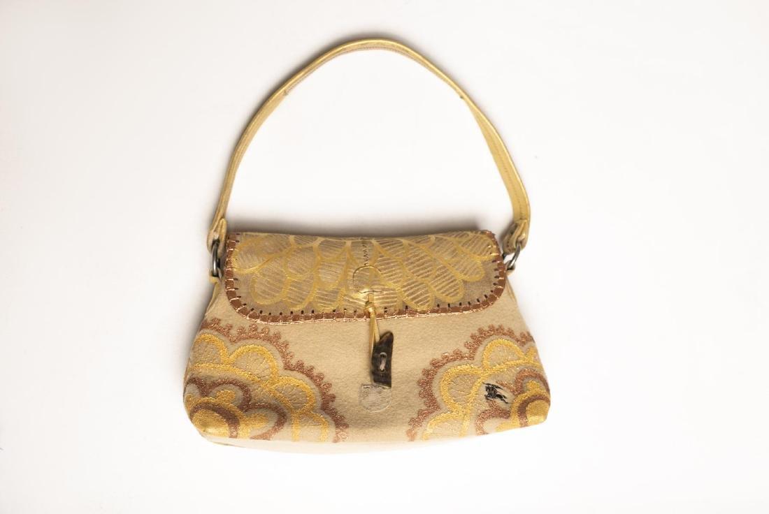 """Vera V. Goncharenko- Burberry bag """""""""""