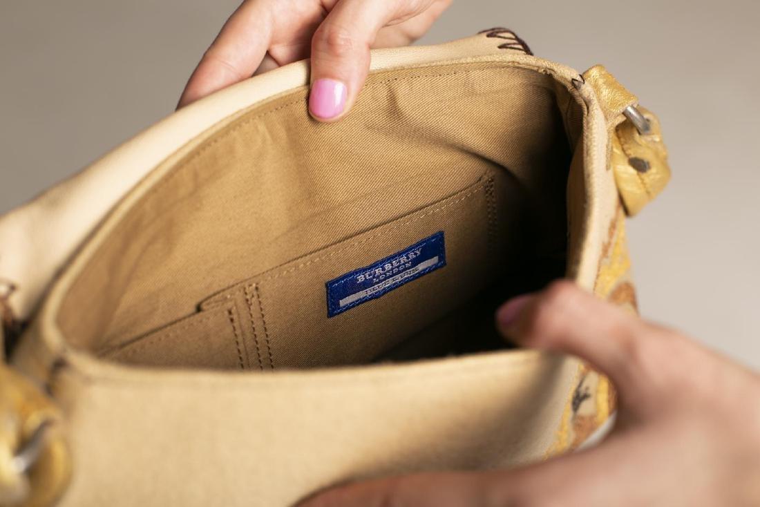 """Vera V. Goncharenko- Burberry bag """""""" - 3"""