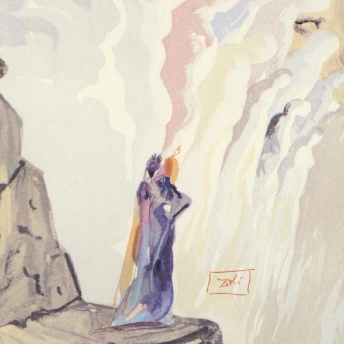 "Salvador Dali (1904-1989) - ""The Beauty of Sculptures"" - 2"