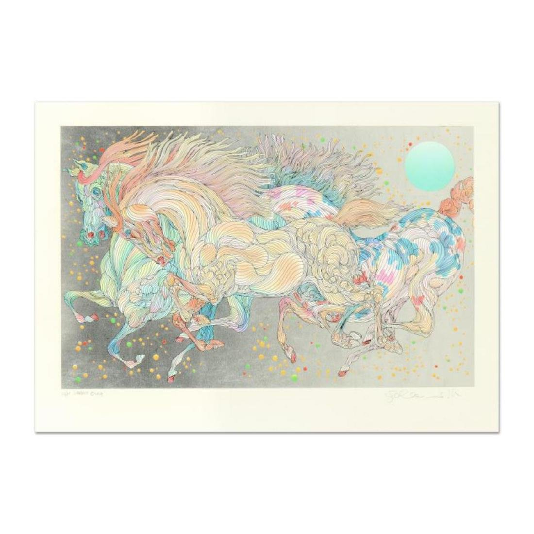 """Guillaume Azoulay - """"Stardust"""" Limited Edition"""