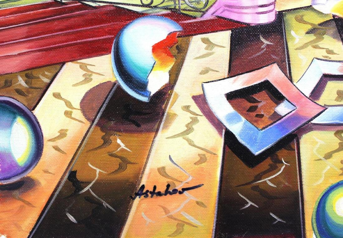 "Salvador Dali (1904-1989) - ""Bucephalus"" SOLD OUT - 2"