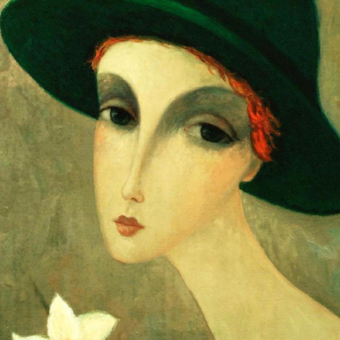 Legendary Russian Artist Sergey Smirnov (1953-2006). - 2