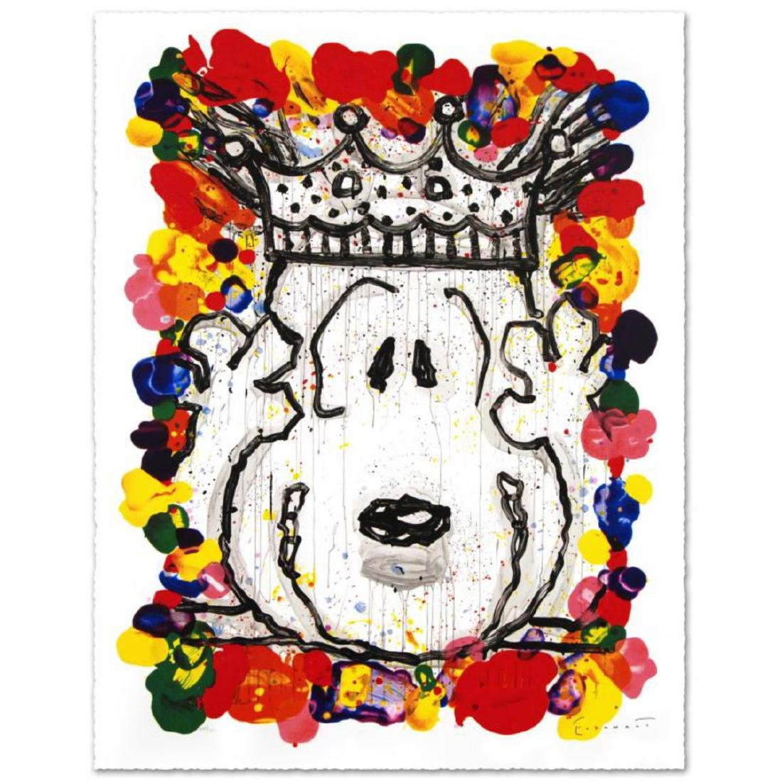 """""""Best in Show"""" Limited Edition Hand Pulled Original"""
