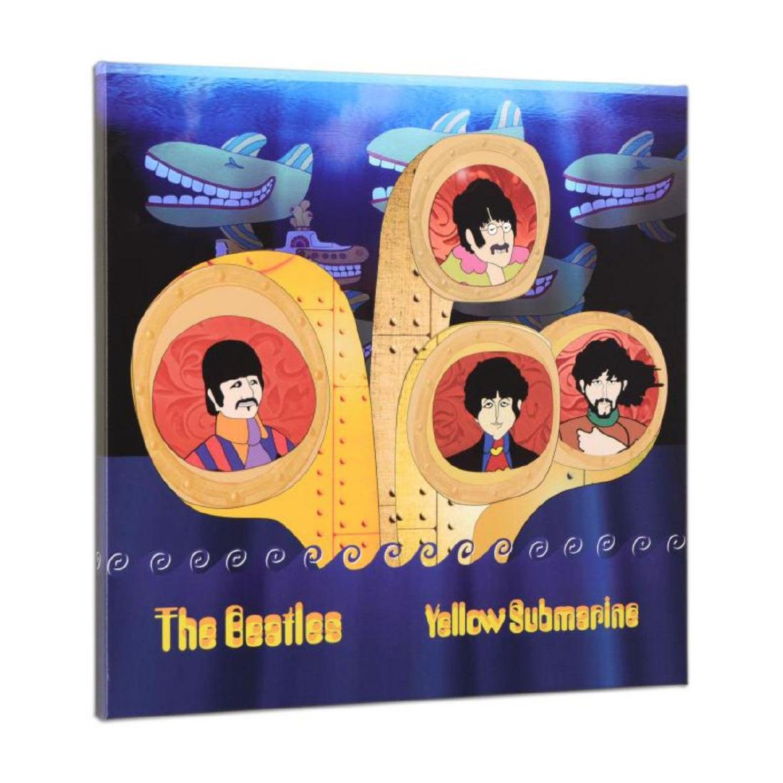 "The Beatles - ""Periscope Beatles"" Limited Edition on - 3"