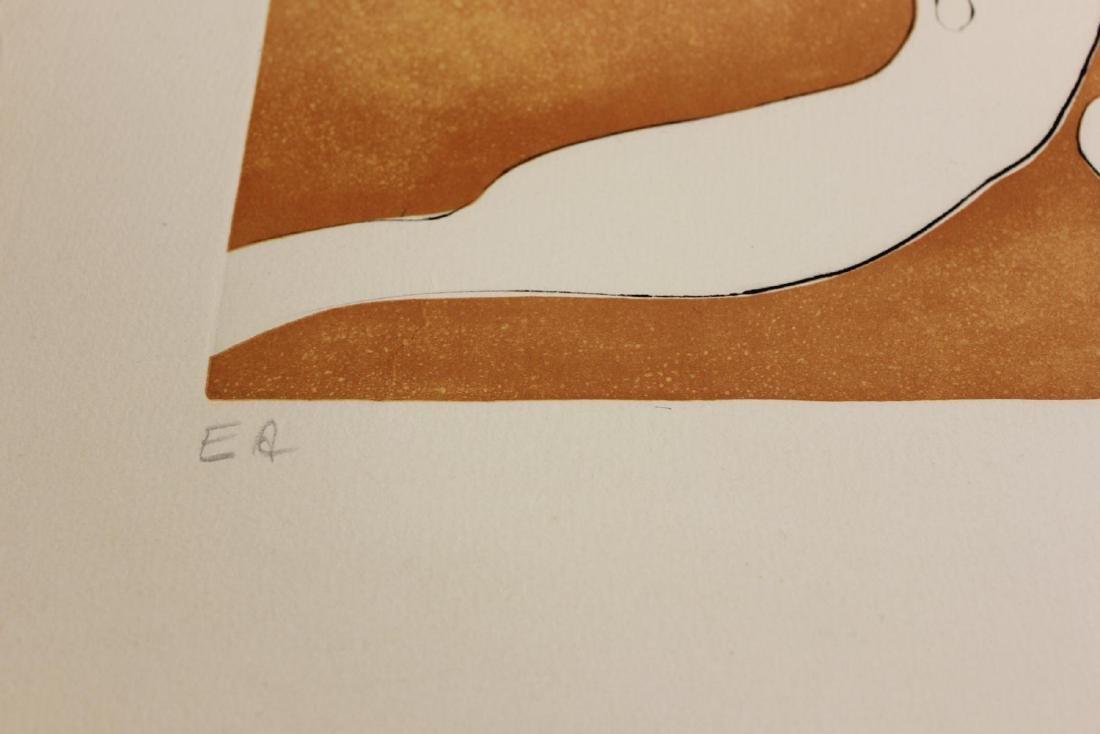 Salvador Dali- Original Engravings with Lithographic - 3
