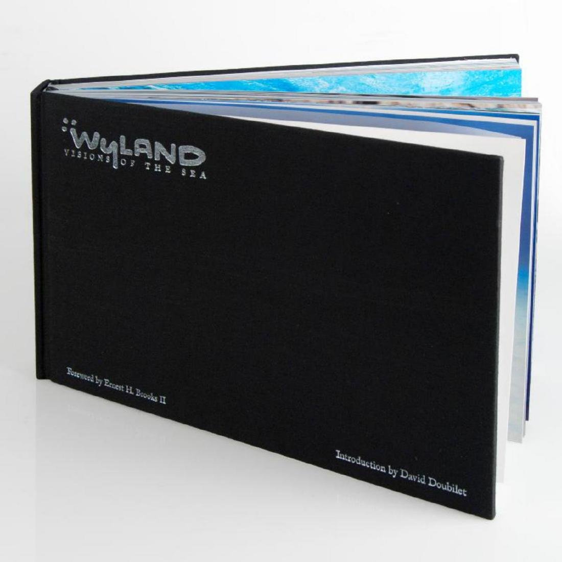"""Wyland: Visions Of The Sea"" (2008) Limited Edition - 2"