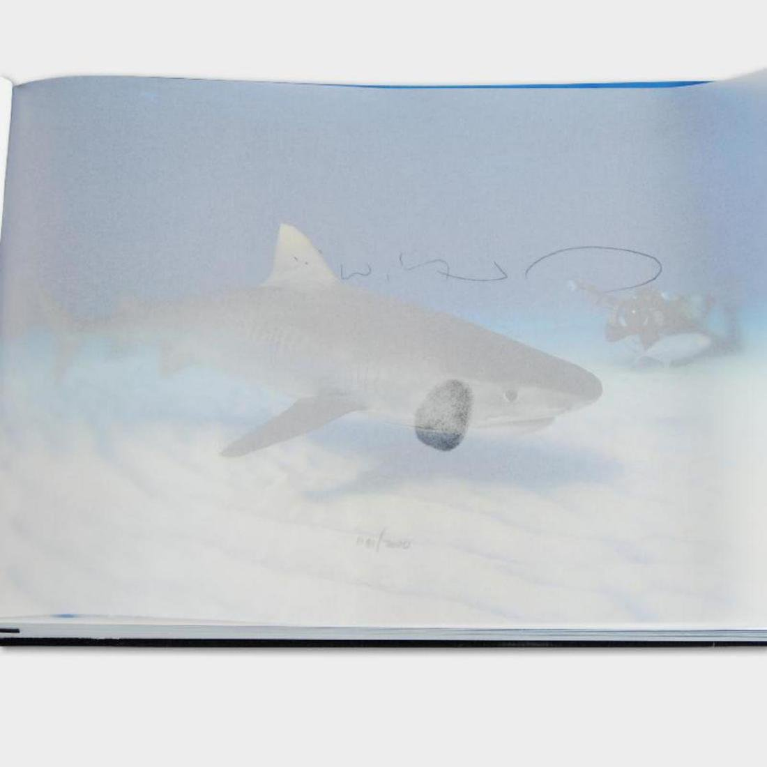 """Wyland: Visions Of The Sea"" (2008) Limited Edition - 3"