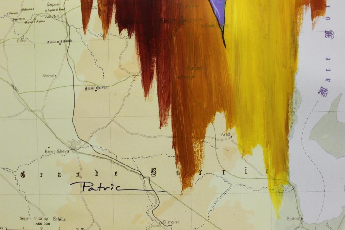 Patricia Govezensky- Original Acrylic Painting on - 3