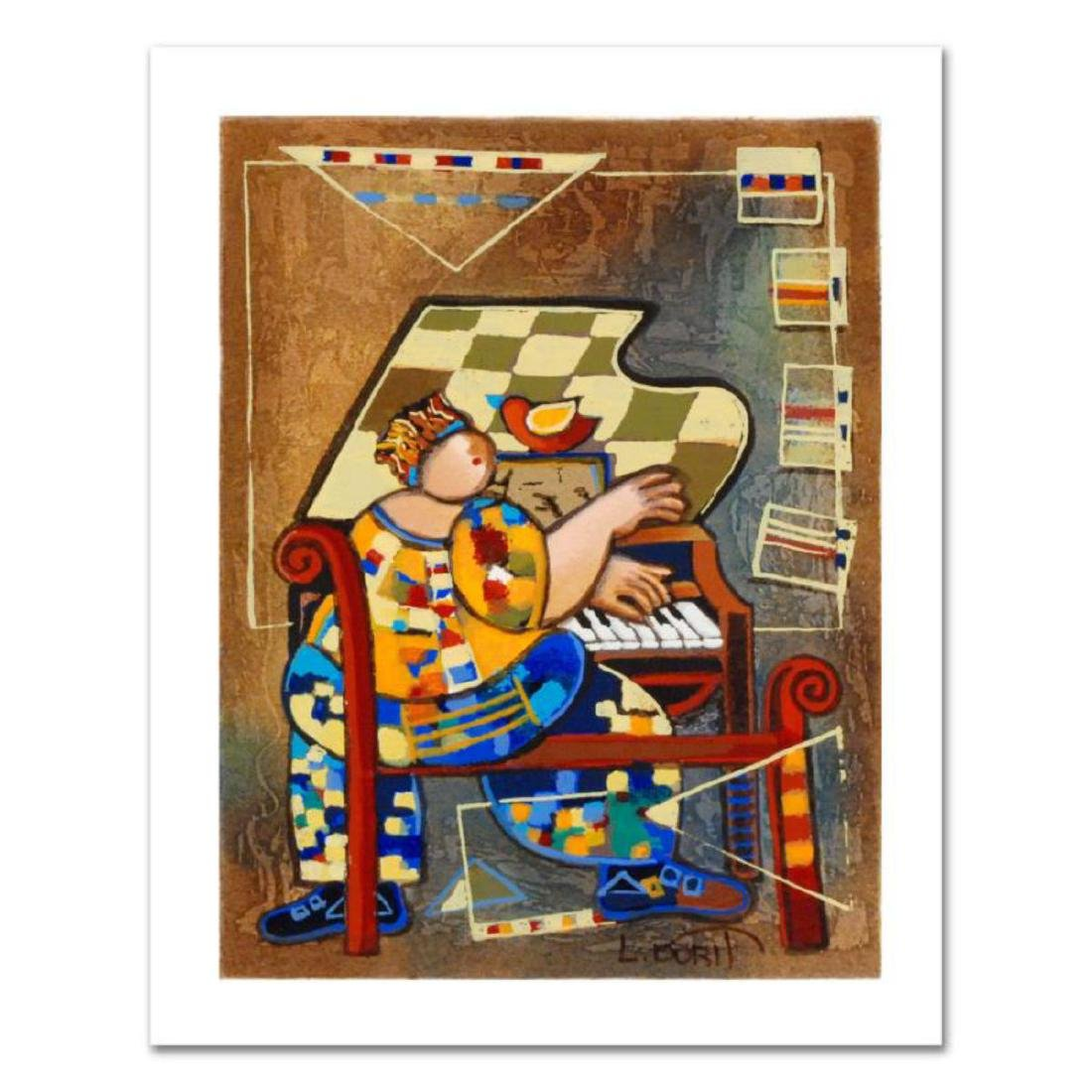 "Dorit Levi - ""The Grand Piano"" Limited Edition"