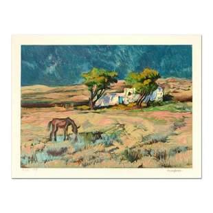 Robert Rosenberg Wheat Field Limited Edition