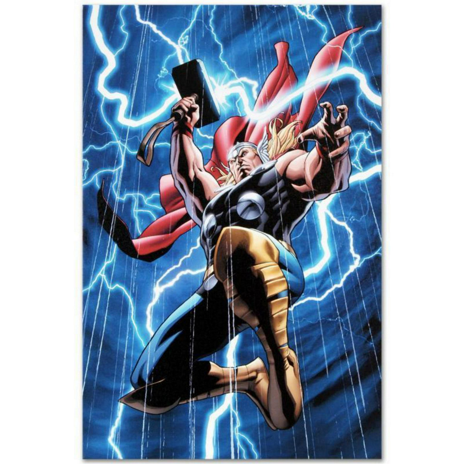 "Marvel Comics ""Marvel Adventures: Super Heroes #2"""