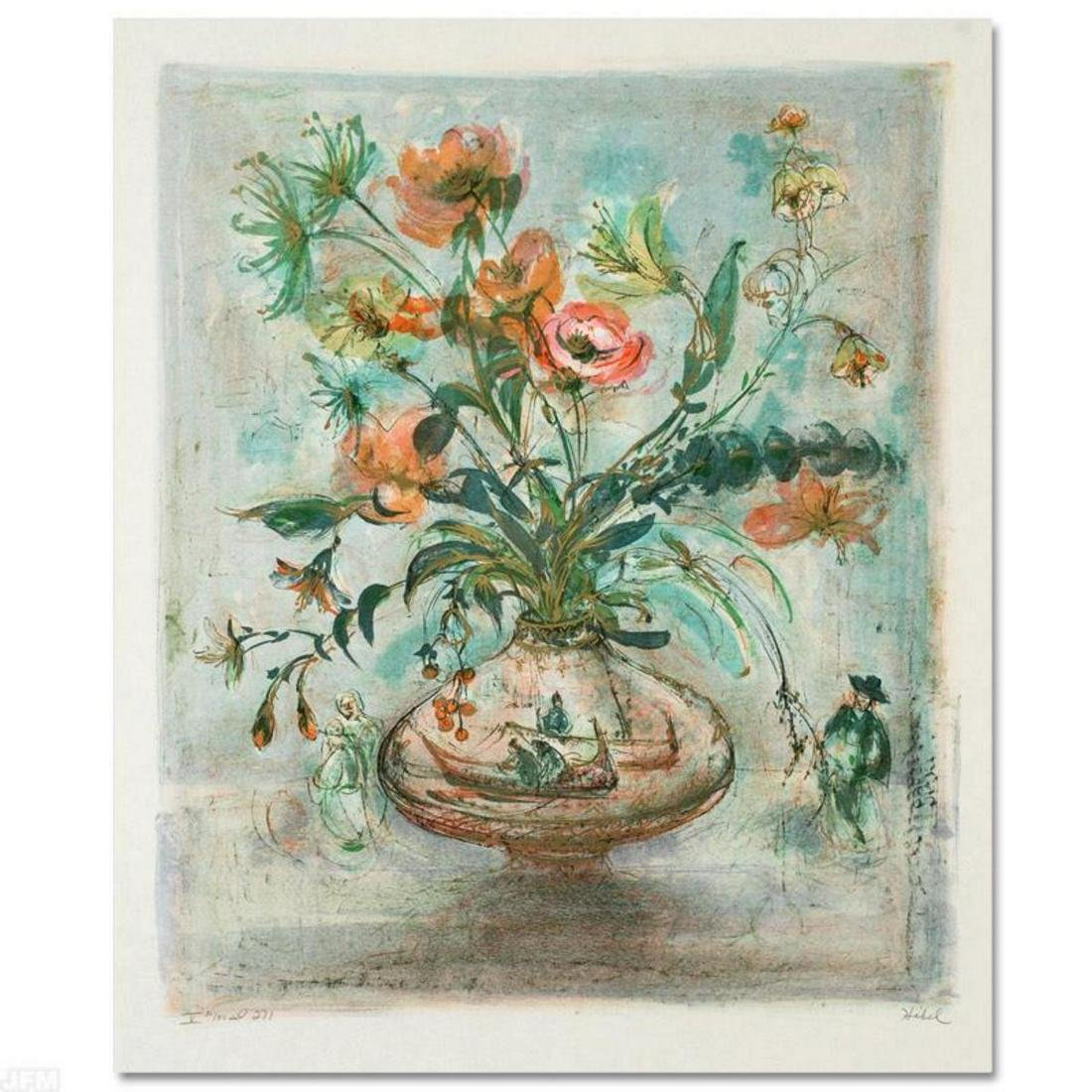 """""""Venetian Still Life"""" Limited Edition Lithograph by"""