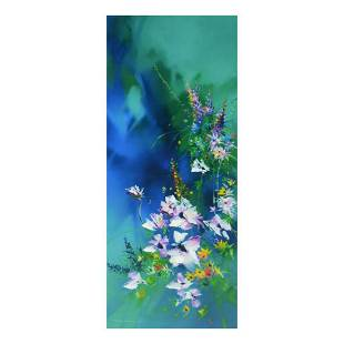 Thomas Leung Spring Bouquet Limited Edition on