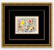 Pablo Picasso (1881-1973) Le Picador II, 1961