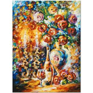 "Leonid Afremov (1955-2019) ""Shabbat"" Limited Edition"