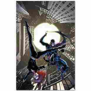 """Marvel Comics """"Marvel Adventure Super Heroes #17"""""""