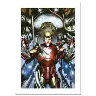 """Marvel Comics, """"Iron Man: Director of S.H.I.E.L.D. #31"""""""